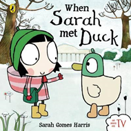 When Sarah Met Duck (BOK)