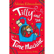 Tilly and the Time Machine (BOK)