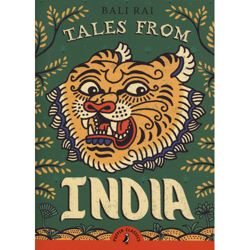 Tales from India (BOK)