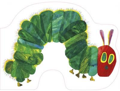 All About the Very Hungry Caterpillar (BOK)