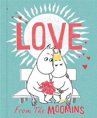 Love from the Moomins (BOK)