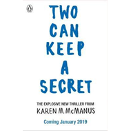 Two Can Keep a Secret (BOK)