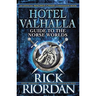 Hotel Valhalla Guide to the Norse Worlds (BOK)