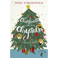 Christmas with the Chrystals & Other Stories (BOK)