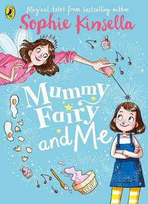 Mummy Fairy and Me (BOK)