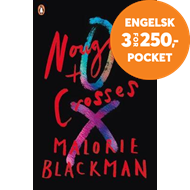 Produktbilde for Noughts & Crosses (BOK)