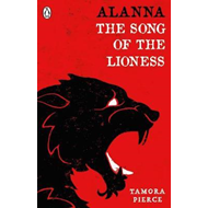 Alanna: The Song of the Lioness (BOK)