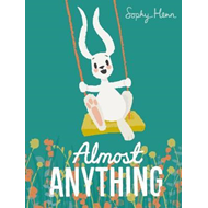 Almost Anything (BOK)