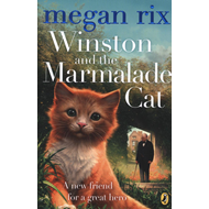 Winston and the Marmalade Cat (BOK)