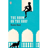 Produktbilde for Room on the Roof (BOK)