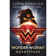 Wonder Woman: Warbringer (DC Icons Series) (BOK)