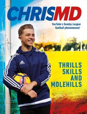 Thrills, Skills and Molehills (BOK)