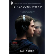 Thirteen reasons why (BOK)