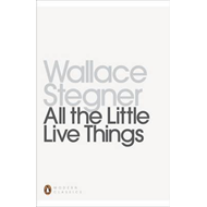 All the Little Live Things (BOK)