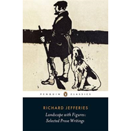 Landscape with Figures: Selected Prose Writings (BOK)