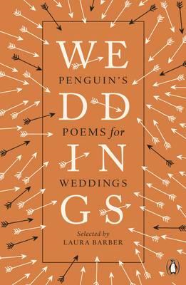 Penguin's Poems for Weddings (BOK)