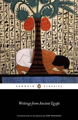 Writings from Ancient Egypt (BOK)