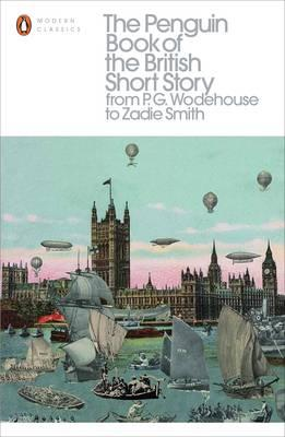Penguin Book of the British Short Story: 2 (BOK)