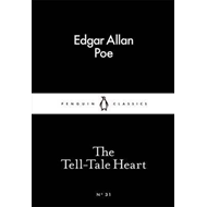 Tell-Tale Heart (BOK)