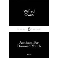 Anthem For Doomed Youth (BOK)