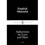 Aphorisms on Love and Hate (BOK)