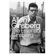 Produktbilde for Essential Ginsberg (BOK)