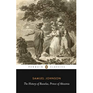 History of Rasselas, Prince of Abissinia (BOK)