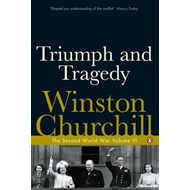 Triumph and Tragedy (BOK)