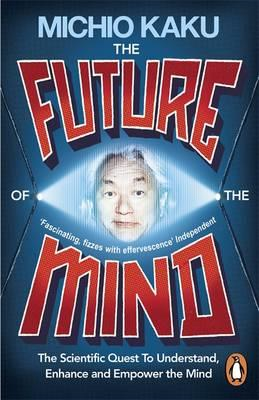 Future of the Mind (BOK)