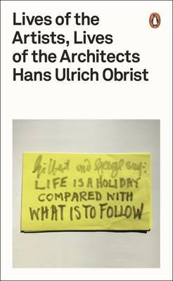 Lives of the Artists, Lives of the Architects (BOK)