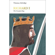 Richard I (Penguin Monarchs) (BOK)