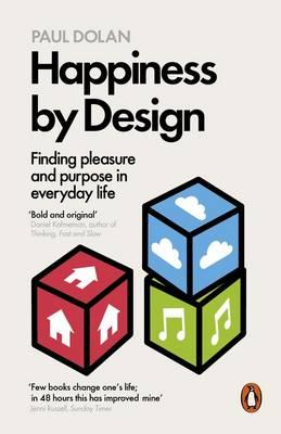 Happiness by Design (BOK)