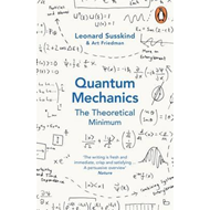Quantum Mechanics: The Theoretical Minimum (BOK)