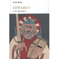 Edward I (Penguin Monarchs) (BOK)