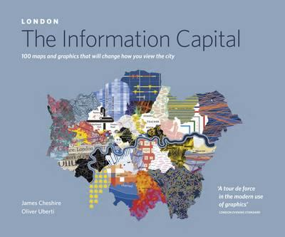 LONDON: The Information Capital (BOK)