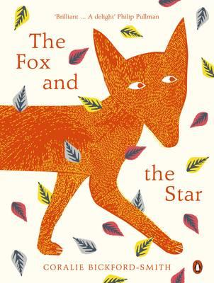 Fox and the Star (BOK)