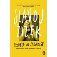 Trouble in Paradise (BOK)