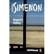Maigret's Holiday (BOK)