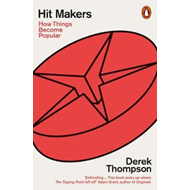 Hit Makers (BOK)