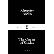 Queen of Spades (BOK)