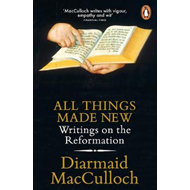 All Things Made New (BOK)