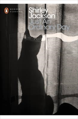 Just an Ordinary Day (BOK)