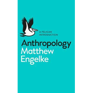 Think Like an Anthropologist (BOK)