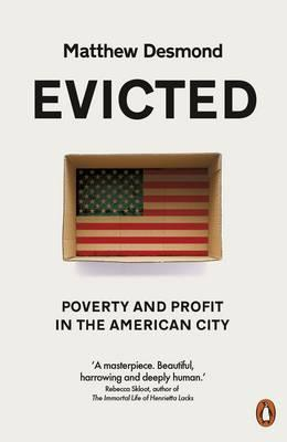 Evicted - poverty and profit in the American city (BOK)