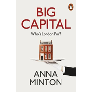 Produktbilde for Big Capital (BOK)