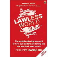 Lawless World (BOK)