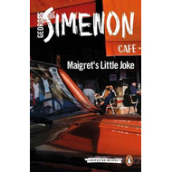 Maigret Enjoys Himself (BOK)