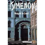 Maigret in Court (BOK)