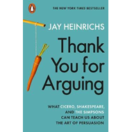 Thank You for Arguing (BOK)