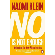 Produktbilde for No Is Not Enough (BOK)